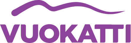 Vuokatti logo